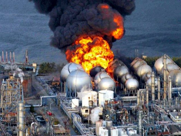 See No Evil, Be No Evil: Fukushima: Out of Sight –Out of Your Mind!