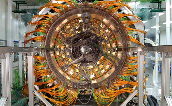 Con-Cerning CERN: Portal of Portent, Probability & Prophesy